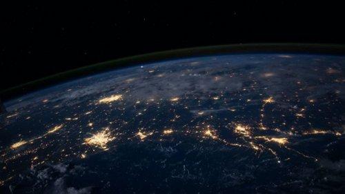 Ученые показали движение тектонических плит Земли за миллиард лет (видео)