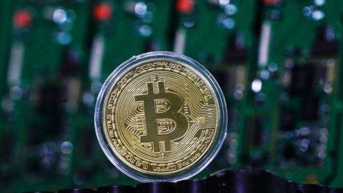Курс биткоина впервые превысил $47 тысяч