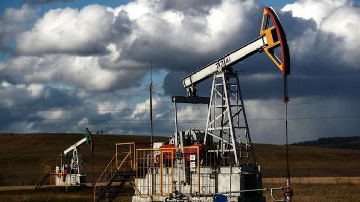 Цены на нефть превысили 63 доллара