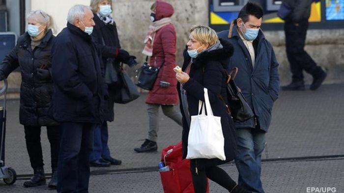 Коронавирусом в мире заболело уже свыше 109 млн человек