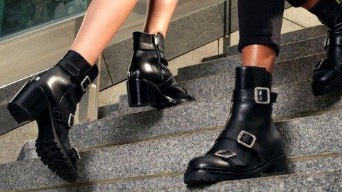 Как выбрать и купить лучшие женские ботинки?