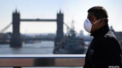 В Британии число COVID-инфицированных превысило четыре миллиона