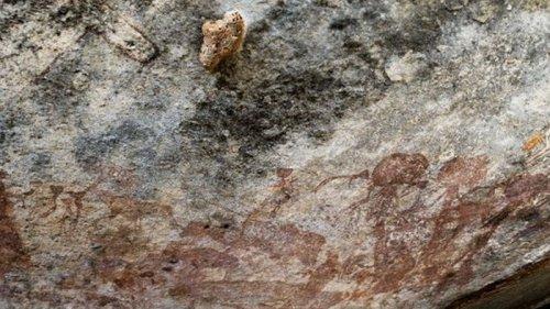 Загадочные фигуры: в Танзании обнаружили удивительную находку (фото)
