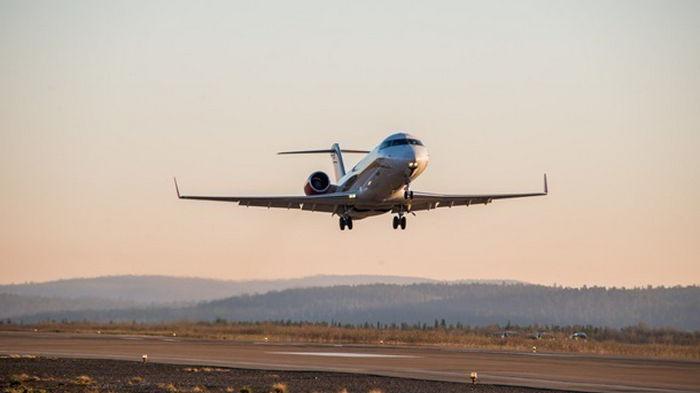 Криклий предлагает поддержать авиаотрасль на 500 млн