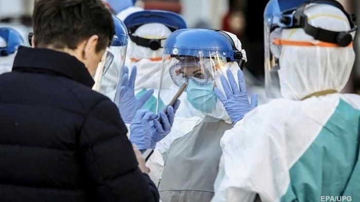 Каждое десятое COVID-инфицирование в Польше вызвано британским штаммом