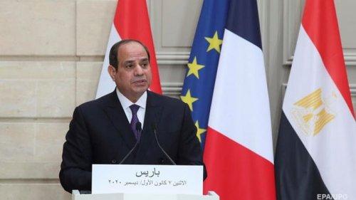 Не более двух детей: Египет объявил о борьбе с перенаселенностью