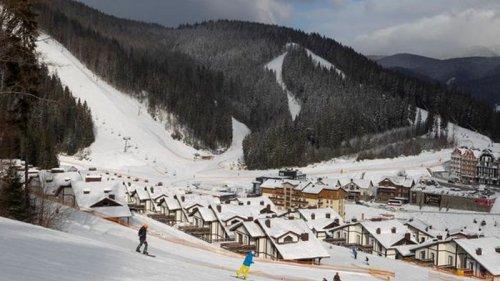В Буковеле до конца февраля запретят работать всем ресторанам