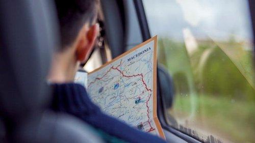 Украина и Северная Македония будут развивать туризм