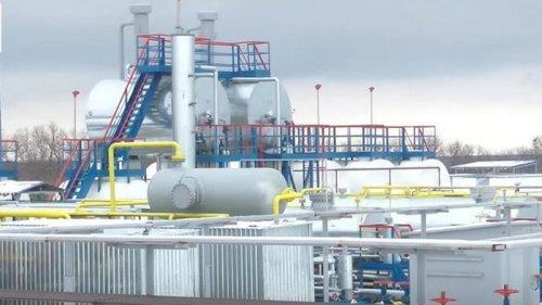 Нафтогаз планирует миллиардные инвестиции в добычу