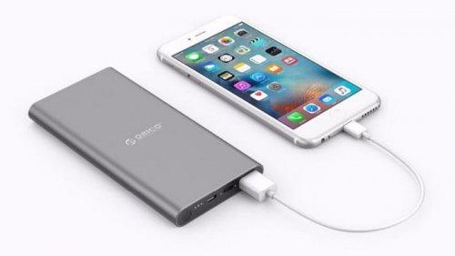 Як обрати якісний повербанк та зарядне для айфона?