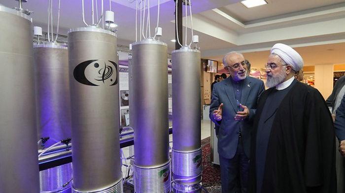 МАГАТЭ и Иран достигли согласия о продолжении мониторинга ядерных объектов