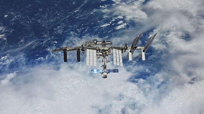 На МКС временно изолировали возможные места утечки воздуха