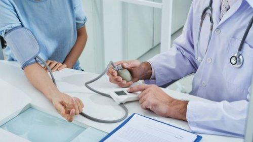 Ученые нашли способ снизить давление без лекарств