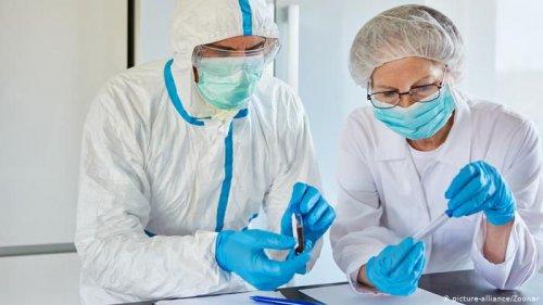 Как температура воздуха влияет на коронавирус: ученые в США сделали важное открытие