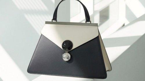 Женские сумки от итальянской компании Cromia
