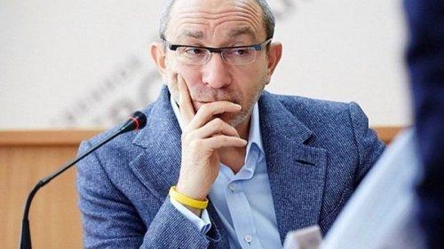 В Харькове досрочно прекратили полномочия Кернеса