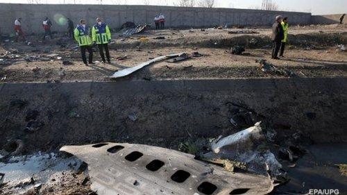В ООН заявили, что Иран скрывает обстоятельства катастрофы МАУ