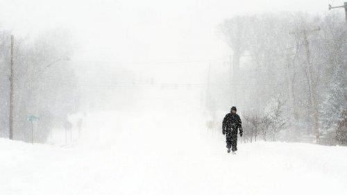 Жителей Техаса шокировали гигантские счета за свет всего за пять дней зимнего шторма-2021