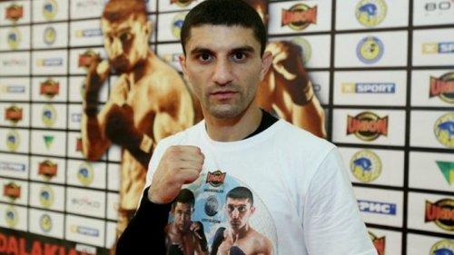 Известный украинский боксер в четвертый раз стал отцом
