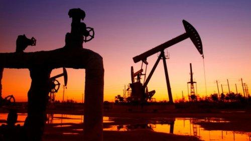 Мировые цены на нефть обновили годовой максимум