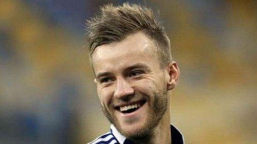 Ярмоленко отказался от трансферов в богатые клубы ради сборной Украины