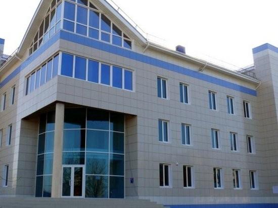 5 причин заказать алюминиевый фасад фирмы Winok