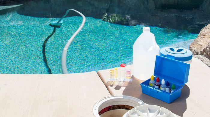 Особенности выбора оборудования для бассейна