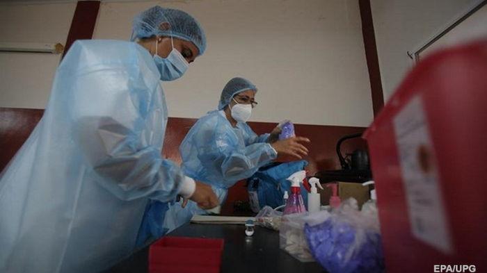 Температуру перевозки и хранения вакцины Pfizer/BioNTech разрешили снизить