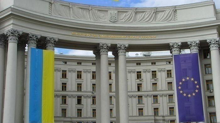 Работники посольства Украины в Польше попались на контрабанде
