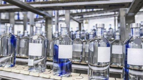 Все особенности изготовления спирта на заводе
