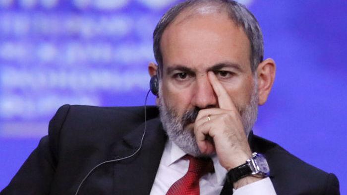 Кризис в Армении. Пашинян согласен на досрочные выборы, если оппозиция даст гарантии