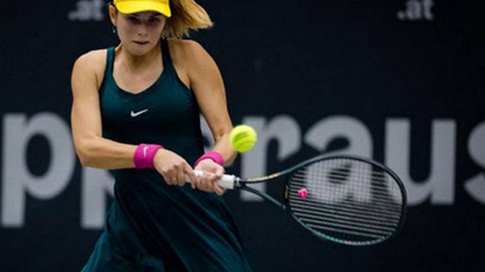 Завацкая проиграла на старте турнира WTA во Франции