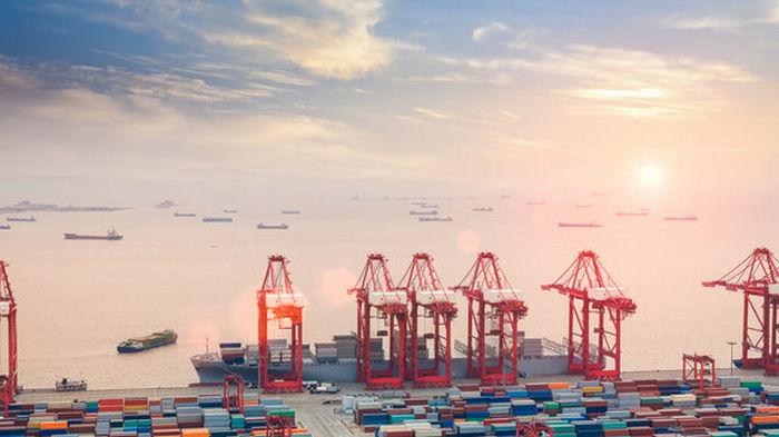 Внешняя торговля товарами выросла на 4% с начала года – Гостаможня