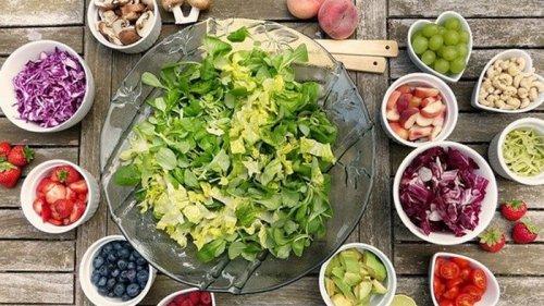 Ученые назвали ежедневную норму потребления овощей и фруктов