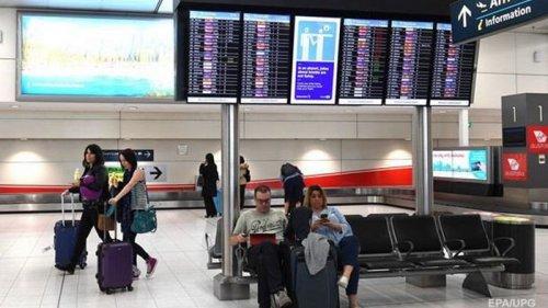 Украинцам открыли въезд в Грузию