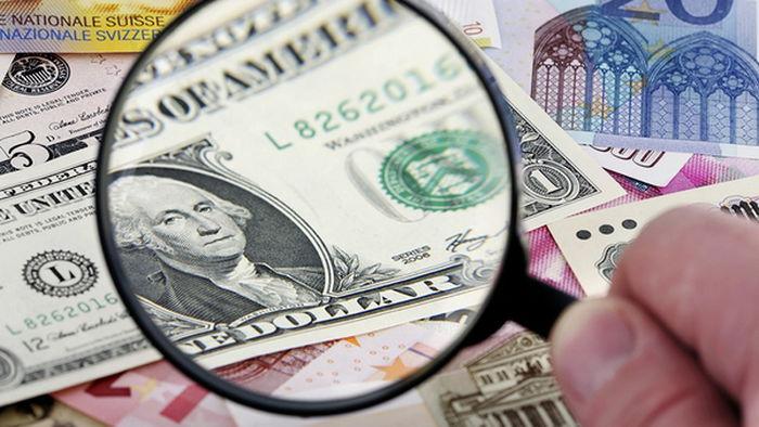 Весенний валютный прогноз. Что будет с курсом гривни к доллару во время третьей волны пандемии COVID-19