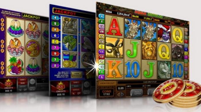 Как устроено современное онлайн казино Vavada?