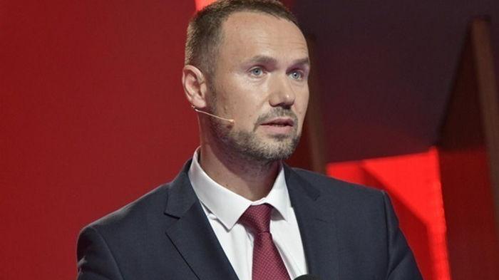 КСУ проверит конституционность назначения Шкарлета