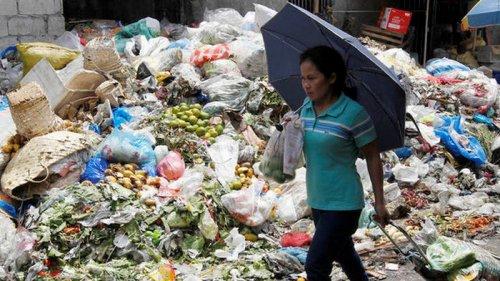 В мире ежегодно выбрасывают более миллиарда тонн продуктов питания – О...