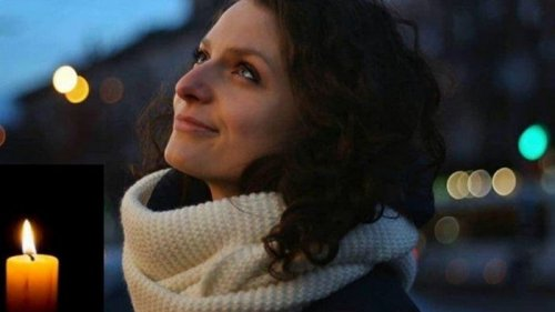 Врачу, которая погибла в Запорожье, присвоили звание Героя Украины