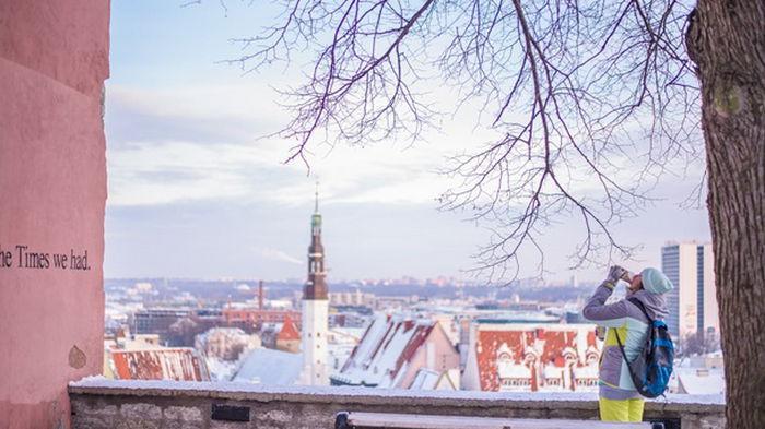 Эстония вводит жесткие ограничения из-за коронавируса