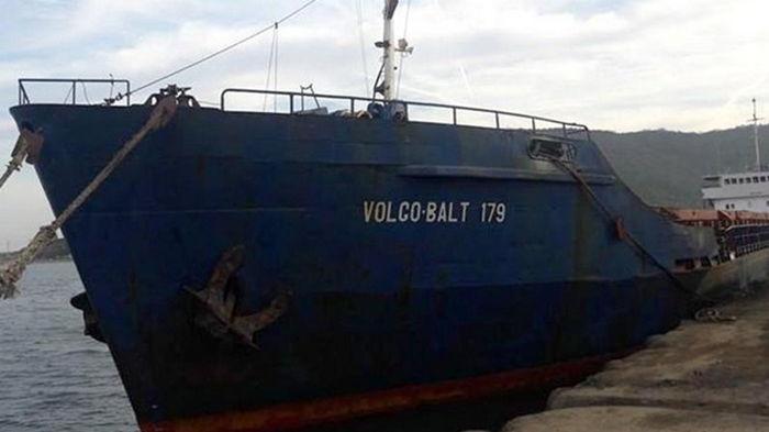 Авария судна в Черном море: названа причина