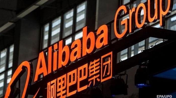 Китай намерен наложить рекордный штраф на Alibaba