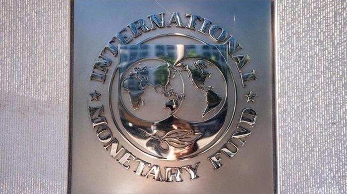 Украина выплатила МВФ более $200 млн за месяц