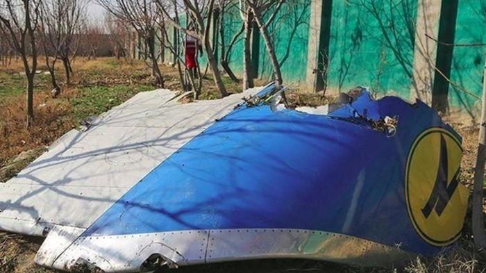 Иран назвал виновного за сбитый самолет МАУ