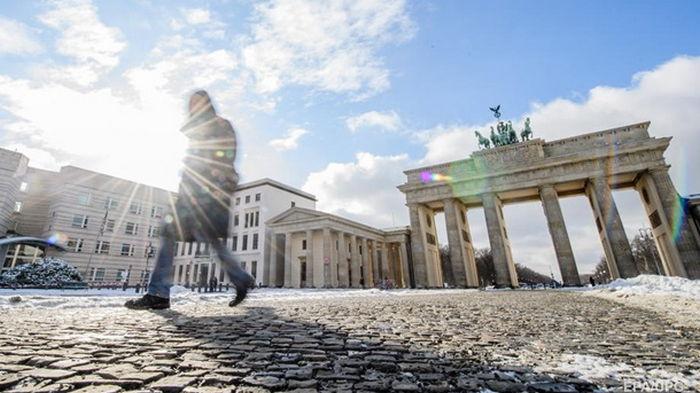 В Германии посчитали потери от пандемии
