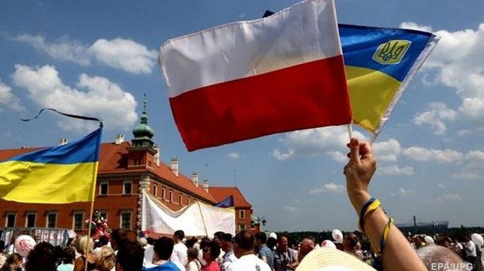Аваков: Украина лучше Польши