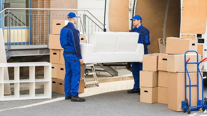 Как подготовить мебель к переезду: правила упаковки и перевозки