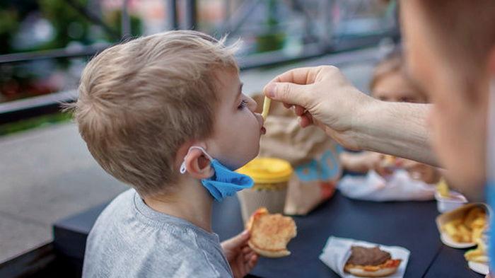 В Украине введут европейские требования к детскому питанию