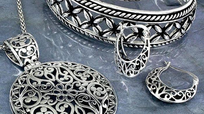 Почему лучшая цена на серебро в ломбарде «Золота Скриня»?